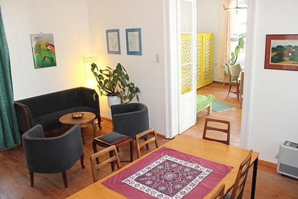 bildergalerie  apartment nini im herzen wiens ~ Kühlschrank Wien